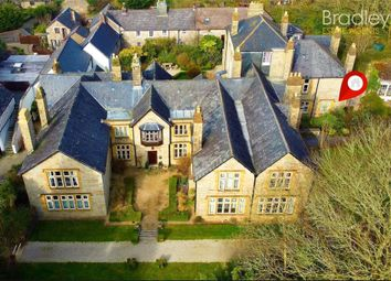 Thumbnail 2 bed flat for sale in Kenegie Manor, Gulval, Penzance, Cornwall