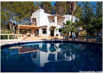 Thumbnail 6 bed chalet for sale in Cala Tarida, Sant Josep De Sa Talaia, Baleares