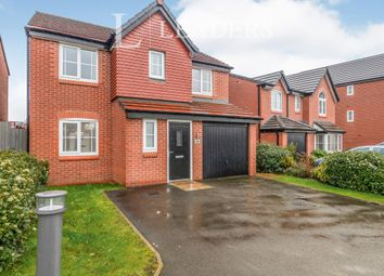 4 bed detached house to rent in Purbeck Road, Kirkby, Liverpool L33