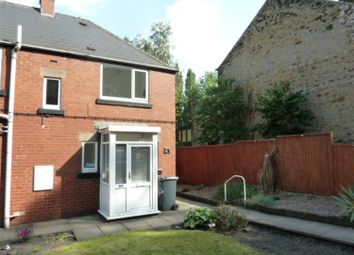 Thumbnail 3 bed end terrace house to rent in Church Street, Ecclesfield, Sheffield