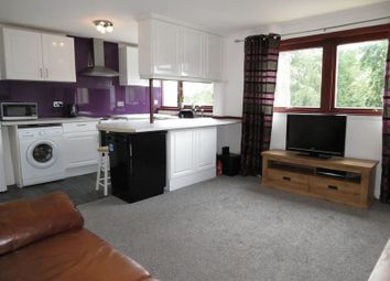 Thumbnail 1 bed flat for sale in Macintyre Place, Dingwall