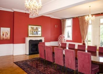Thumbnail 3 bed flat to rent in Cambridge Gate, London