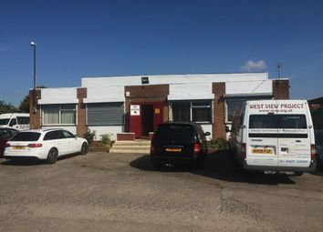 Thumbnail Office for sale in P & E Coaches, Usworth Road, Hartlepool