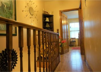 Thumbnail 3 bed semi-detached house for sale in Northwood Road, Thornton Heath