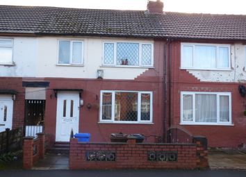Thumbnail 3 bedroom terraced house for sale in High Bank Road, Droylsden, Manchester