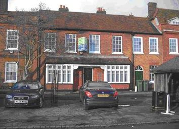 Thumbnail Office to let in Room 2 & Room 8, 19 London End, Beaconsfield, Buckinghamshire