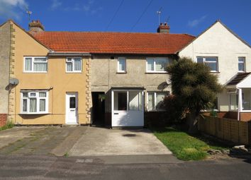 2 bed terraced house for sale in Locksley Road, Eastleigh SO50