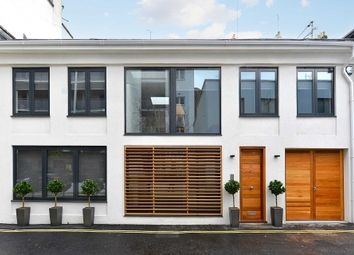 Thumbnail 3 bed detached house for sale in Rede Place, London