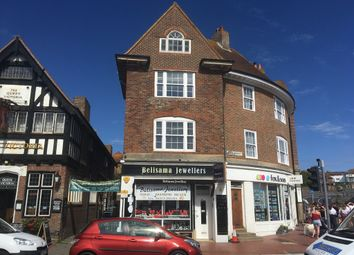 Thumbnail Retail premises for sale in High Street, Rottingdean