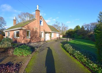 Thumbnail 5 bed bungalow for sale in Church Road, Wanlip, Leicester