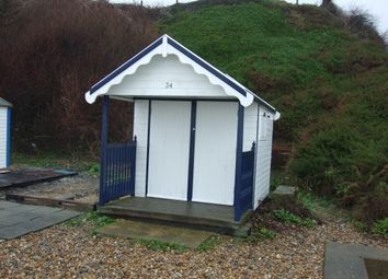 Thumbnail 1 bed mobile/park home for sale in Pages Parade, Bexhill On Sea