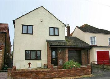 Thumbnail 3 bed link-detached house for sale in The Common, Berkeley Heath, Berkeley, Gloucestershire