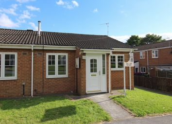 Thumbnail 1 bed bungalow to rent in Aldridge Court, Ushaw Moor, Durham