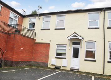 Thumbnail 1 bed terraced house for sale in Oakly Road, Redditch