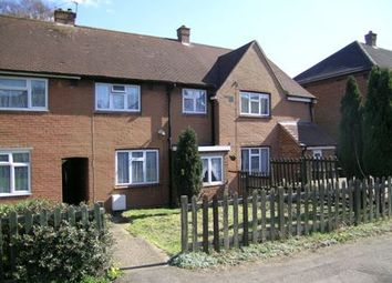 Thumbnail 3 bedroom terraced house to rent in Hallmead, Letchworth
