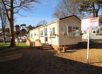 Thumbnail 2 bed detached bungalow for sale in Dunnikier Park, Kirkcaldy