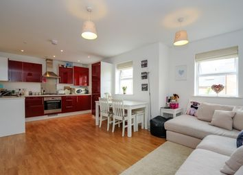 Thumbnail 1 bed flat to rent in Paddington House, Mackintosh Street, Bromley
