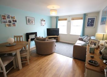 Thumbnail 2 bed flat for sale in Finney Drive, Grange Park