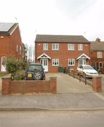 Thumbnail 3 bed semi-detached house for sale in Wold Gardens, North Kelsey