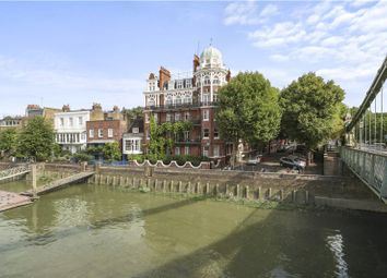 Thumbnail 2 bedroom flat for sale in Digby Mansions, Hammersmith Bridge Road, Hammersmith, London