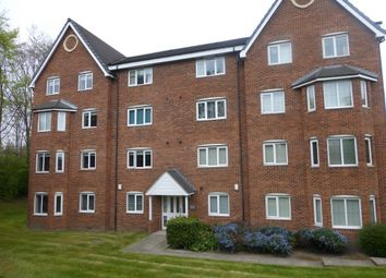 Thumbnail 2 bed flat for sale in Grebe Court, Wombwell, Barnsley