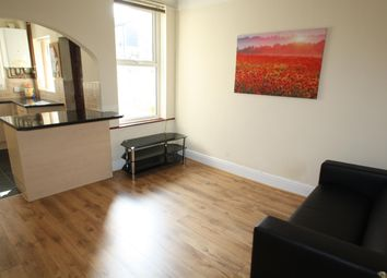 Thumbnail 3 bed terraced house to rent in Connaught Road, Liverpool