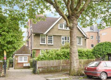 Thumbnail 2 bedroom flat for sale in Shepherds Hill, Highgate, London