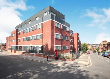 Thumbnail 1 bed flat for sale in 17-21 Napier Road, Luton