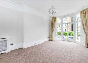 Thumbnail 2 bed flat to rent in Cardigan Road, Richmond, Surrey