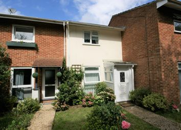 Thumbnail 2 bed terraced house for sale in Winkton Close, Burton, Christchurch