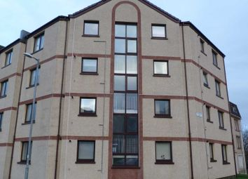 Thumbnail 1 bedroom flat for sale in Sir Michael Street, Greenock