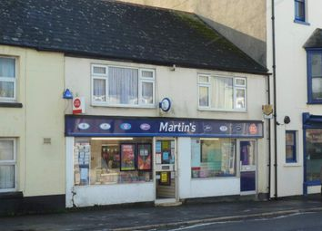 Thumbnail Retail premises for sale in Portland, Dorset