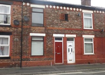 Thumbnail 2 bed terraced house for sale in Winifred Street, Warrington, Cheshire