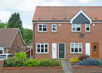 Thumbnail 2 bed property for sale in Foss Court, Huntington Road, York