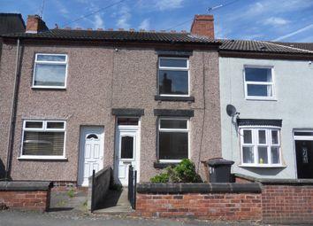 Thumbnail 3 bed terraced house to rent in Milton Street, Ilkeston