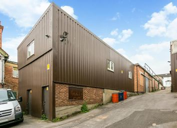 Thumbnail Light industrial to let in Units 2, 3, 4, 6 + 7 Gadwey House, Leigh Street, High Wycombe, Buckinghamshire