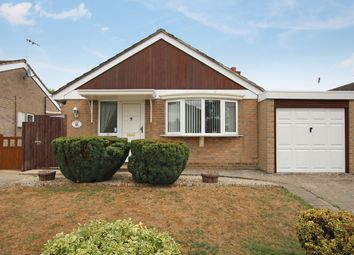 Thumbnail 2 bed bungalow for sale in Queen Emmas Dyke, Witney