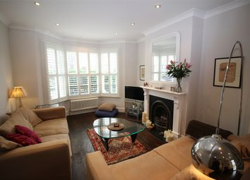 Thumbnail 5 bed end terrace house for sale in Piquet Road, Anerley, London