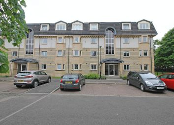 Thumbnail 3 bedroom flat for sale in Beechwood Gardens, Stirling