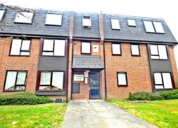 Thumbnail 1 bedroom flat for sale in 133 Mungo Park Road, Rainham, Havering