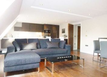 Thumbnail 2 bed flat to rent in Grove View Apartments, Highgate Road, Kentish Town, Gospel Oak