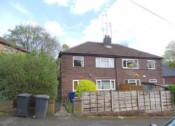 Thumbnail 2 bedroom maisonette for sale in Mountside Cres, Prestwich, Prestwich Manchester