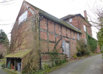Thumbnail 3 bed cottage to rent in Bayton, Kidderminster