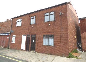 2 bed semi-detached house for sale in Spa Road, Preston, Lancashire PR1