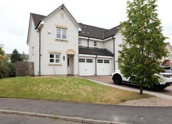 Thumbnail 3 bed semi-detached house for sale in Bluebell Grove, Kelty, Fife