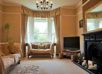 Thumbnail 3 bed flat for sale in Hollington Park Road, St. Leonards-On-Sea