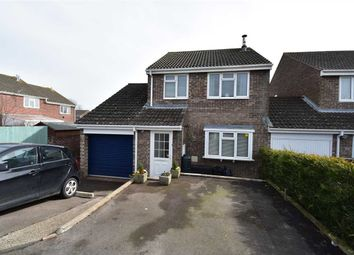 Thumbnail 3 bed detached house for sale in Maple Avenue, Bulwark, Chepstow