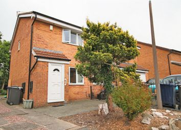 Thumbnail 2 bed semi-detached house for sale in Croft Bank, Penwortham, Preston, Lancashire