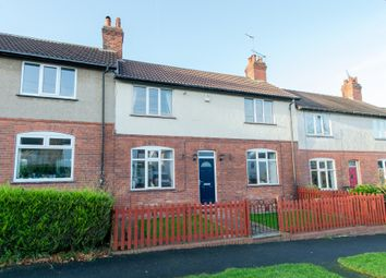 3 bed terraced house for sale in Roman Crescent, Roundhay, Leeds LS8