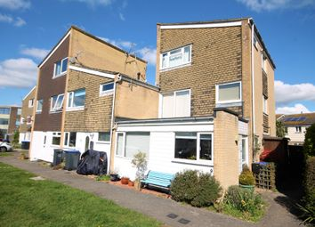 Thumbnail 2 bed maisonette for sale in Laburnum Close, Lancing